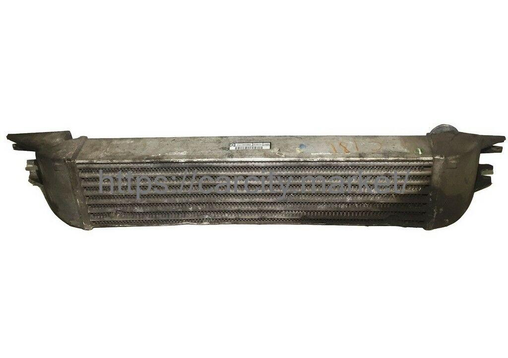 Охладитель воздуха Dodge Neon 2001-2005г купить в Карсти Маркет