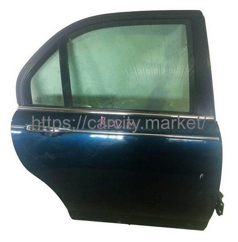 Дверь задняя правая Rover 75 купить в Карсти Маркет