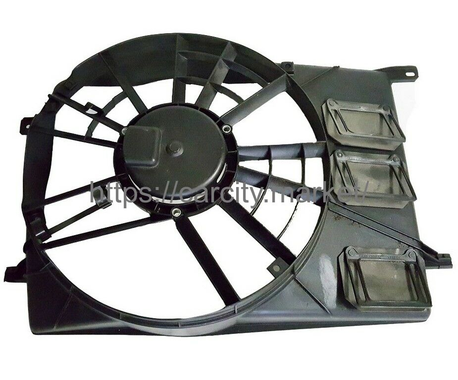 Кожух вентилятора SAAB 900/9-3 купить в Карсти Маркет