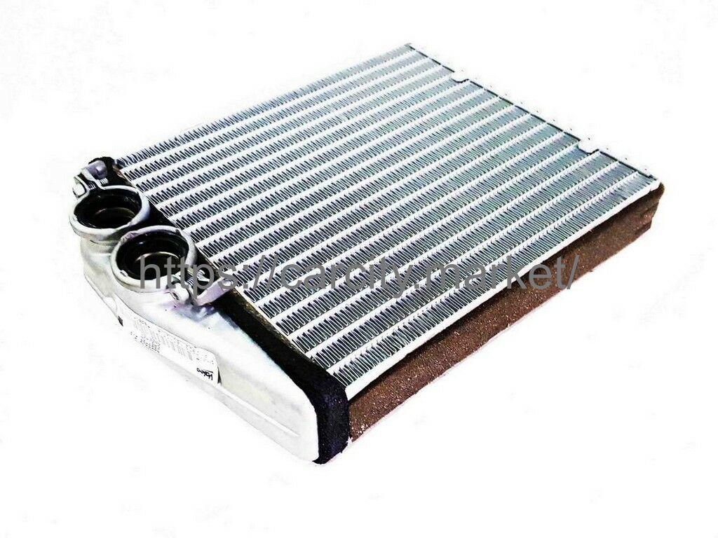 Радиатор отопителя SAAB 9-3 купить в Карсти Маркет