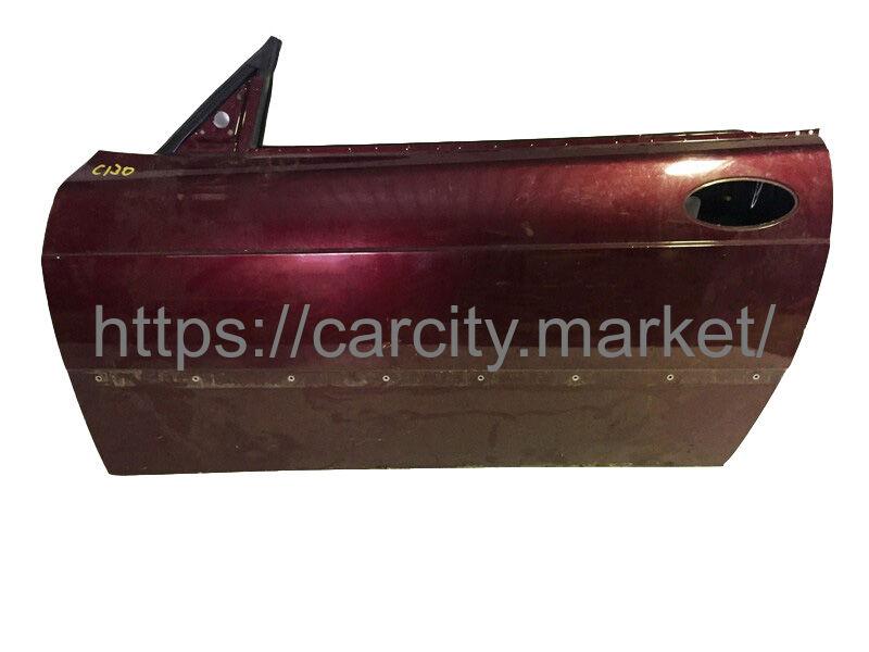 Дверь левая (кабриолет) SAAB 900/9-3 купить в Карсти Маркет