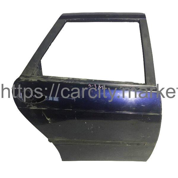 Дверь задняя правая SAAB 900/9-3 купить в Карсти Маркет