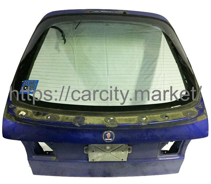 Дверь багажника SAAB 9-3 купить в Карсти Маркет