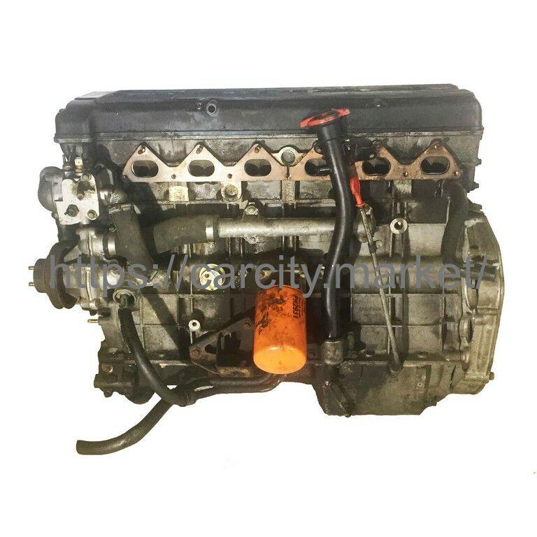 Двигатель Jaguar XJ 3.6L купить в Карсти Маркет
