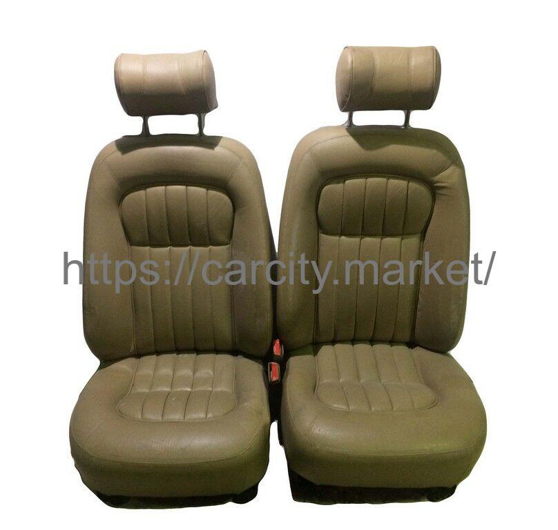 Салон (комплект) Jaguar XJ купить в Карсти Маркет